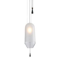 Limpid Light   Suspended lights   Hollands Licht