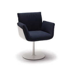 Alvo swivel chair | Sillas | COR
