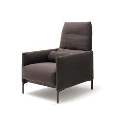 Avalanche easy chair | Armchairs | COR