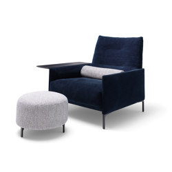 Avalanche love chair | Sillones | COR