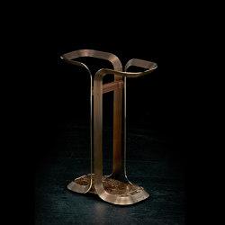 Umbrella Stand | Paragüeros | Honorific