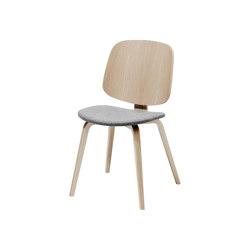 Aarhus chair 0058 | Sillas | BoConcept