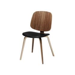 Aarhus Chair 0058 | Chairs | BoConcept