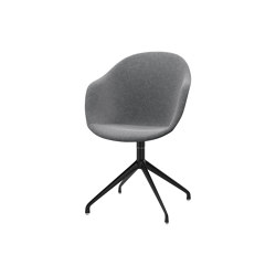 Adelaide Chair D041 with swivel function | Chairs | BoConcept