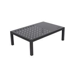 Frame Lounge Table | Coffee tables | Sundays Design