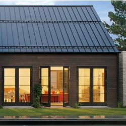 Fibra facades - Louvers | Facade systems | Saimex