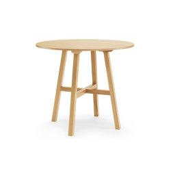 Agent Bistro Table | Dining tables | Boss Design