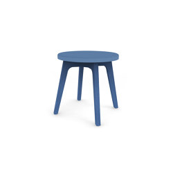 Agent Low Stools | Sgabelli | Boss Design