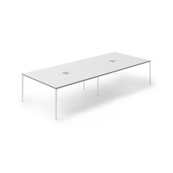 ATOM Tables | Escritorios | Boss Design