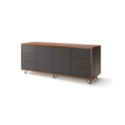 Credenzas | Sideboards | Boss Design