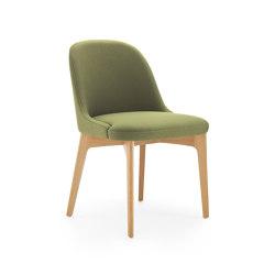 Isla Dining Chair | Stühle | Boss Design