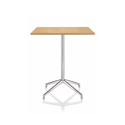 Kruze Table | Tables hautes | Boss Design