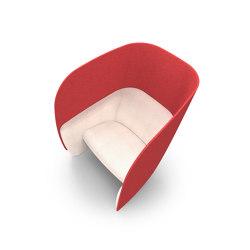 Mango | Armchairs | Boss Design