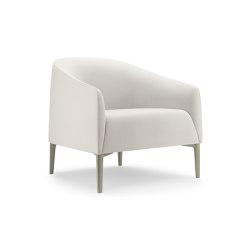 Manta Armchair | Sessel | Boss Design