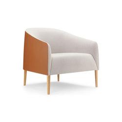 Manta Armchair | Armchairs | Boss Design