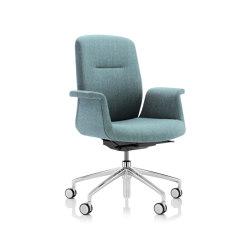 Mea Chair | Bürodrehstühle | Boss Design