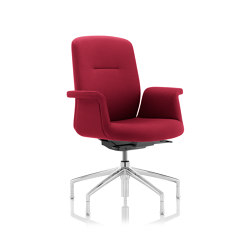 Mea Chair | Stühle | Boss Design