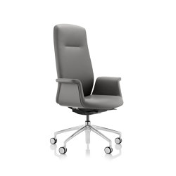 Mea Chair | Bürodrehstühle | Boss Design