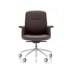 Mea Chair | Sillas de oficina | Boss Design