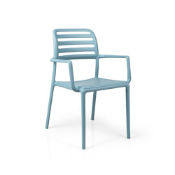Costa | Chairs | NARDI S.p.A.