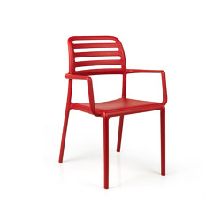 Costa | Chairs | NARDI S.p.A.