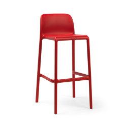 Faro | Bar stools | NARDI S.p.A.