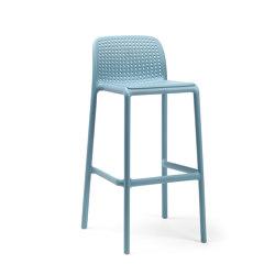 Lido | Bar stools | NARDI S.p.A.