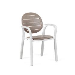 Palma | Chairs | NARDI S.p.A.