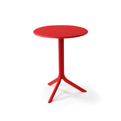 Step | Bistro tables | NARDI S.p.A.