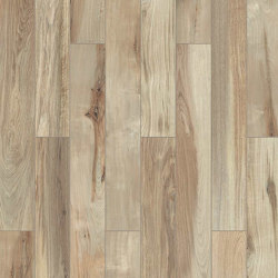 Hi-Wood Walnut Oak | Ceramic tiles | FLORIM
