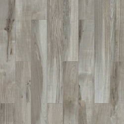 Hi-Wood Smoke Grey | Ceramic tiles | FLORIM