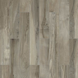 Hi-Wood Grey Oak | Ceramic tiles | FLORIM