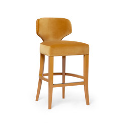 Melody | Counter Stool | Taburetes de bar | MUNNA