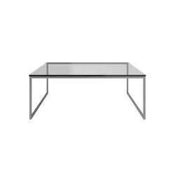 Lugo Lounge Table AM01 | Mesas de centro | BoConcept