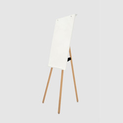 Foldable   Flip charts / Writing boards   roomours