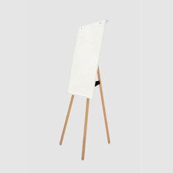 Foldable | Chevalets de conférence / tableaux | roomours