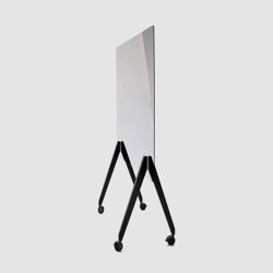 Glassworks | Flip charts / Writing boards | roomours
