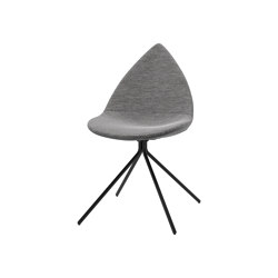 Ottawa chair D034 | Sillas | BoConcept