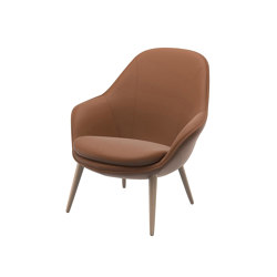 Adelaide Lounge Chair 1410 | Armchairs | BoConcept