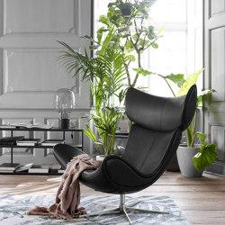 Imola Lounge Chair 8510 | Armchairs | BoConcept