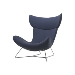 Imola Lounge Chair 8510 | Armchairs | BoConcept