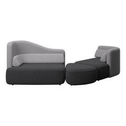 Ottawa sofa OT11 | Sofás | BoConcept