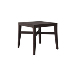 lyra lounge table t-3800 | Side tables | horgenglarus