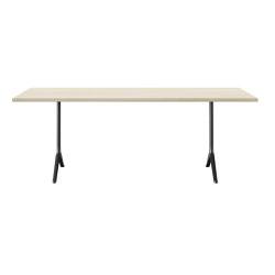 savoy t-1012 | Dining tables | horgenglarus