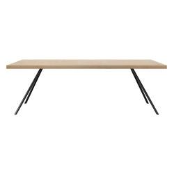 ateliertisch t-7060 | Tables de repas | horgenglarus