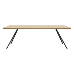 ateliertisch t-7060 | Dining tables | horgenglarus