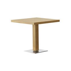 rq t-2001 | Bistro tables | horgenglarus