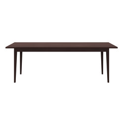 sigma t-1560 | Dining tables | horgenglarus