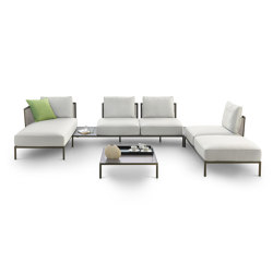 Leon Outdoor | Sofas | Gyform