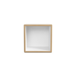 Single cube | M20.01.001 | Shelving | HEWI